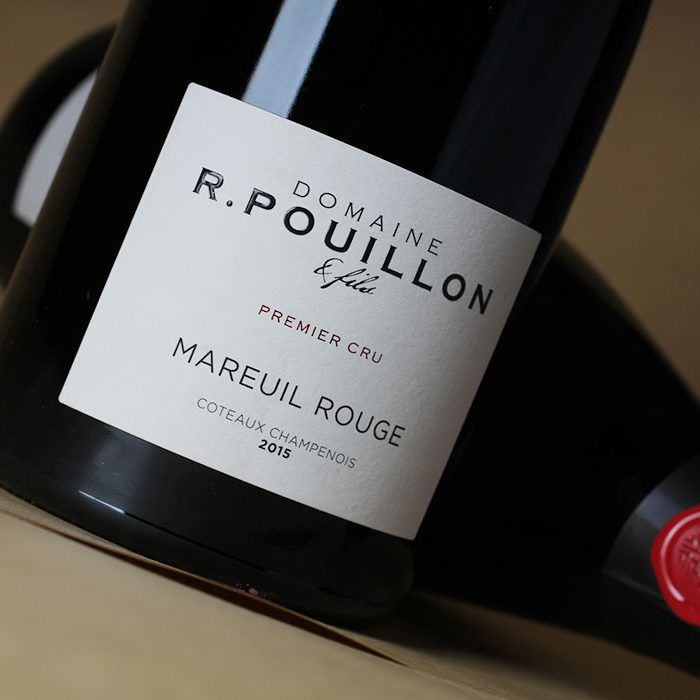 Mareuil Rouge
